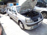 Clapeta acceleratie Renault Symbol 2005 sedan 1.5 dci
