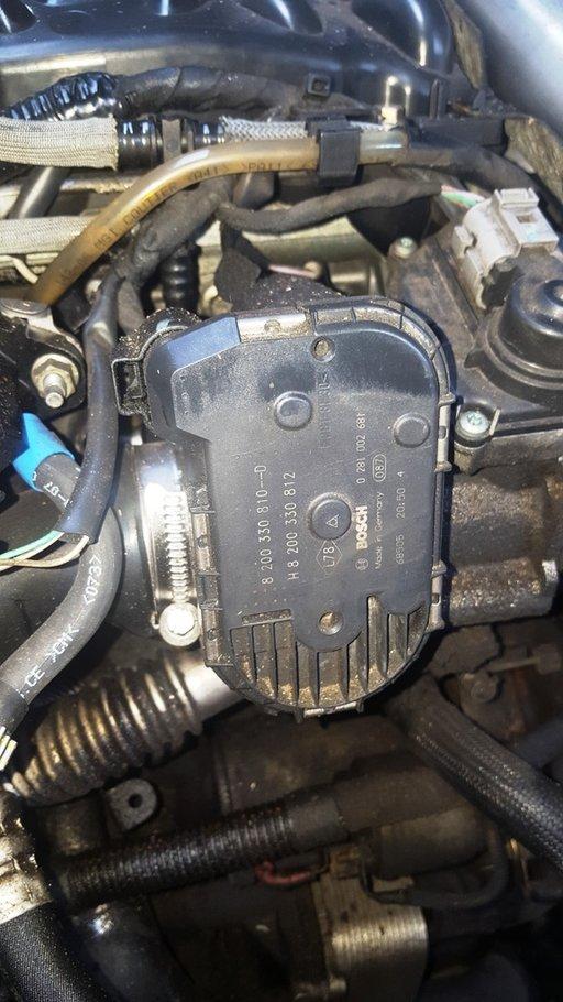 Clapeta acceleratie - Renault Trafic, Vivaro, Laguna - 2.0DCi - 2007