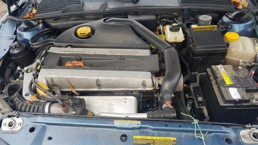 Clapeta acceleratie Saab 9-5 2.3 turbo 162 KW 220 CP B235L 2005