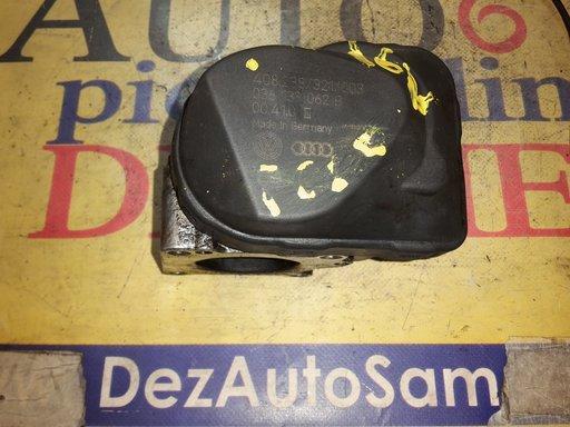 Clapeta acceleratie Seat Ibiza 4, 1.4b audi a2 (8z0) 2000,VW Polo CADDY,SKODA cod 036133062b