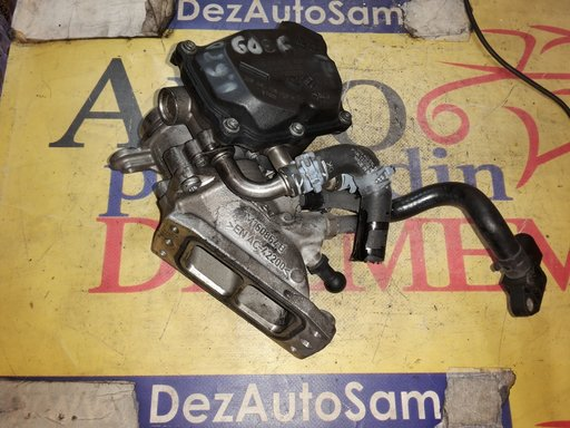 Clapeta acceleratie Seat Leon 1.6TDI Vw Golf 7 Audi A3 2.0td