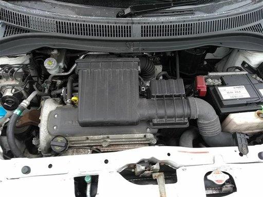 Clapeta acceleratie Suzuki Swift 2010 Hatchback 1.3i