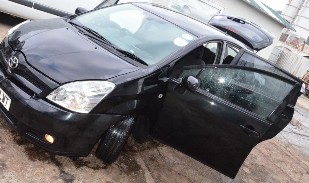 Clapeta Acceleratie Toyota Corolla Verso 2007 FACELIFT 2.2 2AD-FTV 100KW 136 CP 2007 2008 2009