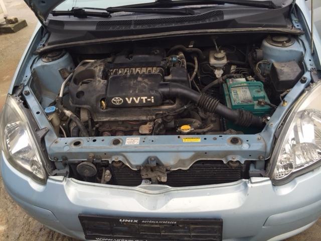 Clapeta acceleratie Toyota Yaris 1.3 benzina an 2004