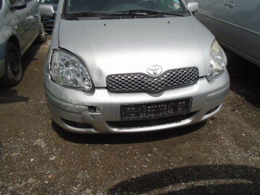 Clapeta acceleratie Toyota Yaris 2005 hatchback 1,3 benzina