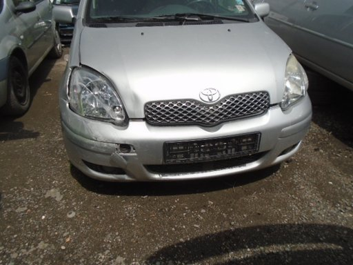Clapeta acceleratie Toyota Yaris 2005 hatckback 1,