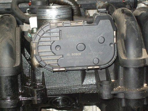 Clapeta acceleratie Volkswagen AKK 030133062C