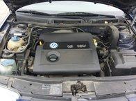 Clapeta acceleratie Volkswagen Bora 1.6 16v tip motor AZD