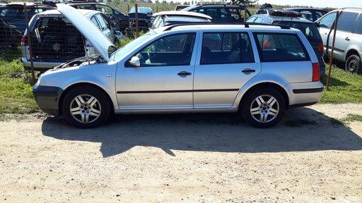 Clapeta acceleratie Volkswagen Golf 4 2002 break 1.4 benzina