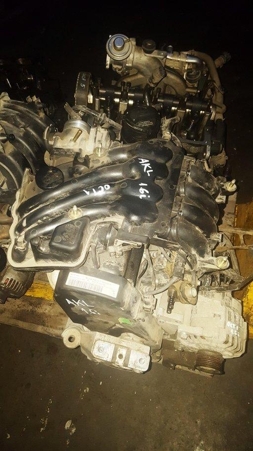 Clapeta acceleratie - VW,Audi - 1.6i - tip motor AKL