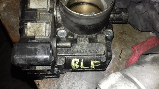 Clapeta acceleratie VW,Audi,Skoda,Seat,1.6 FSI,cod03C133062A,BLF