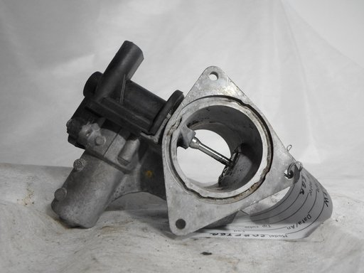 Clapeta acceleratie VW Crafter 2.5 TDI Cod OE: 076 128 063 A