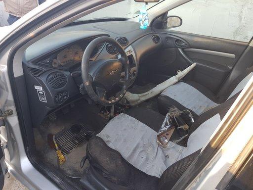 Clapeta acceleratie VW Golf 3 1992 LIMUZINA 1,8
