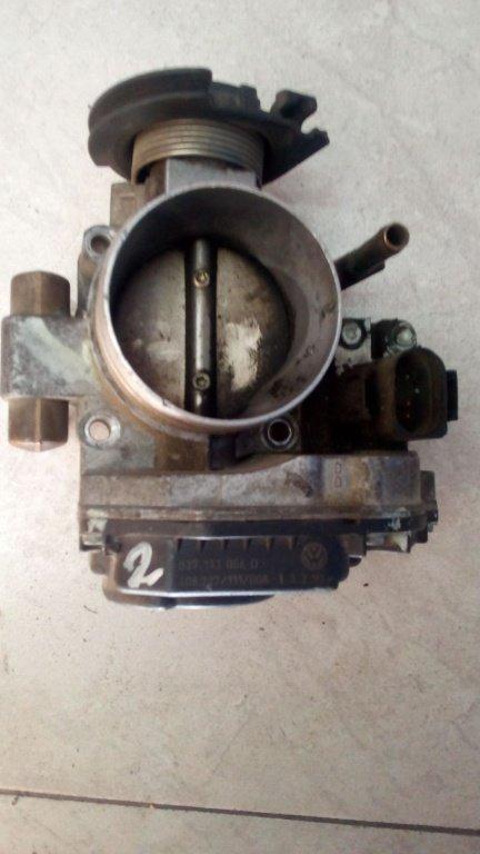 Clapeta acceleratie VW Golf 3 cod 037133064 408237