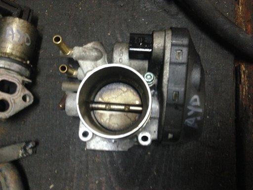 Clapeta acceleratie VW golf 4 beetle bora 1.6 SR