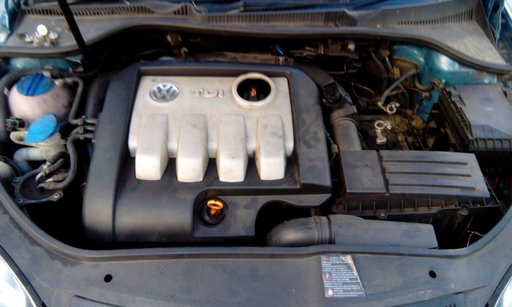 Clapeta acceleratie VW Golf 5 2005 HATCHBACK 1.9