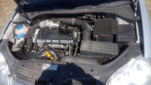 Clapeta acceleratie VW Golf 5 2009 COMBI 1.9