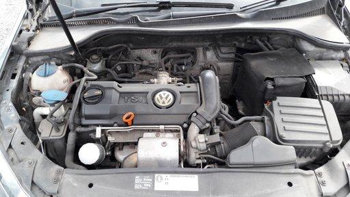 Clapeta acceleratie VW Golf 6 2010 Hatchback 1.4 TSi