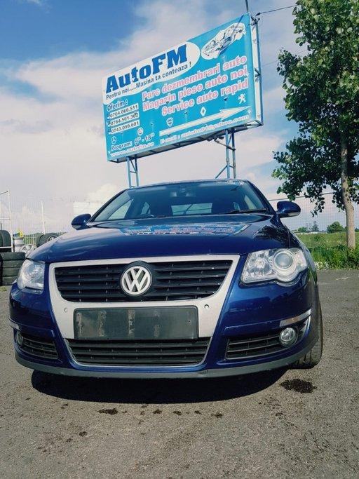 Clapeta acceleratie VW Passat B6 2006 berlina 2.0 TDI