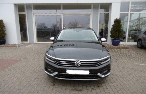 Clapeta acceleratie VW Passat B8 2017 Alltrack 2.0