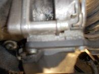 Clapeta acceleratie VW Polo, 1.4 TDI, BMS