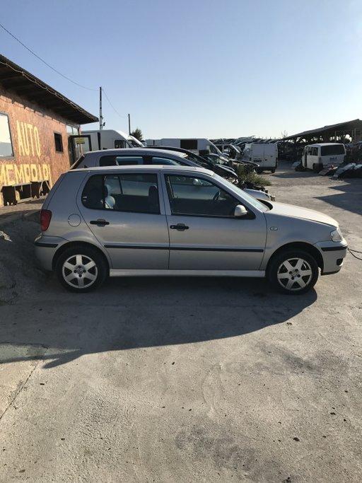 Clapeta acceleratie VW Polo 6N 2000 scurt 1,4 16VALVE