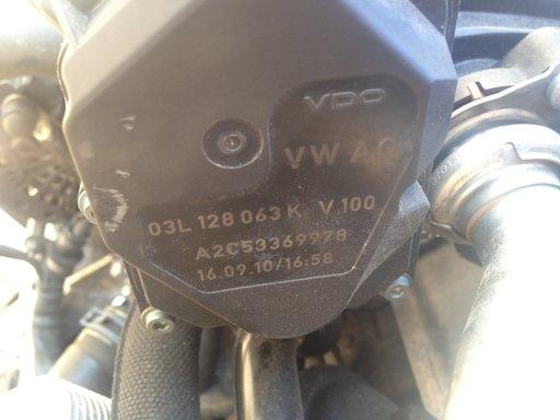 Clapeta acceleratie VW Sharan 7N 2012 03L128063K 03L 128 063 K