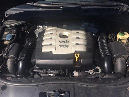 Clapeta acceleratie VW Touareg 5.0 TDI V10 2006