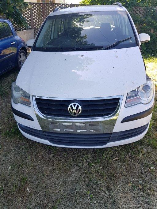 Clapeta acceleratie VW Touran 2008 Monovolum 1.9