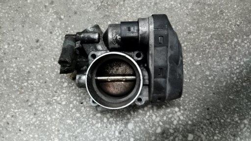 Clapeta accelratie Audi A3 1.6 benzina 2003