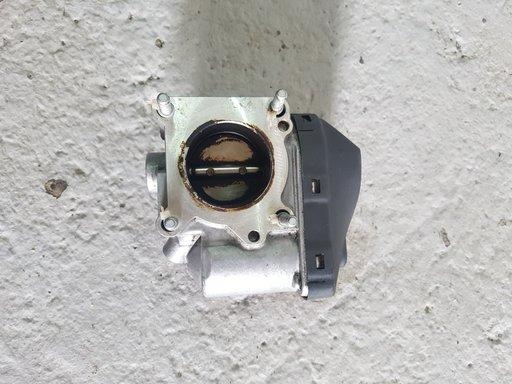 Clapeta aceleratie Audi a2 1.4 16v 2001