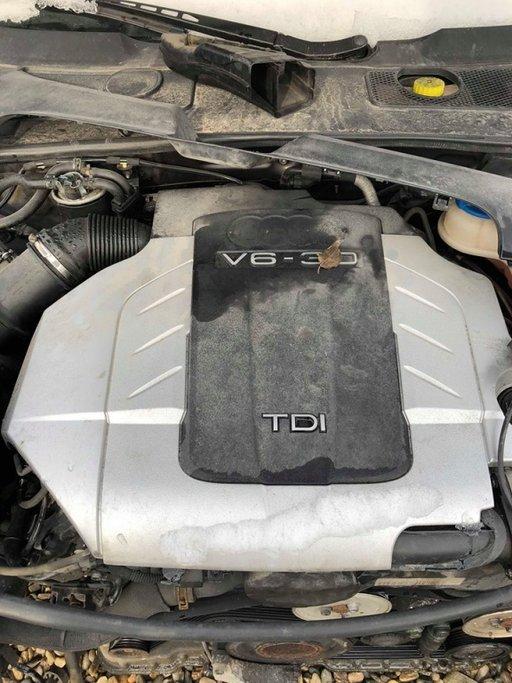 Clapeta admisie Audi A6 4F 3.0TDI BMK 2006