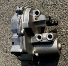Clapeta admisie Audi + VW , 2.7 tdi + 3.0 tdi , motor BMK + BPP. Cod oem 059129086M .