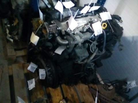 Clapeta Admisie Fiat STILO (192) (85KW / 115CP), d125546817373, 192 a1.000