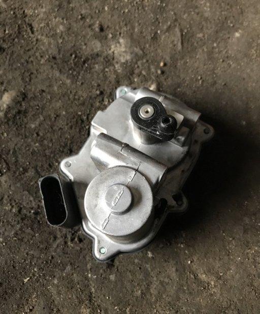Clapeta comutare galerie admisie Audi A3 A2C59506246 2004 - 2011