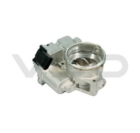Clapeta control, admisie aer AUDI A4 ( 8E2, B6 ) 11/2000 - 12/2004 - piesa NOUA - producator VDO A2C59512937 - 304731