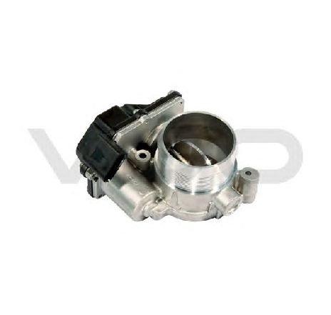 Clapeta control, admisie aer AUDI A8 ( 4E ) 10/2002 - 07/2010 - piesa NOUA - producator VDO A2C59512938 - 304935