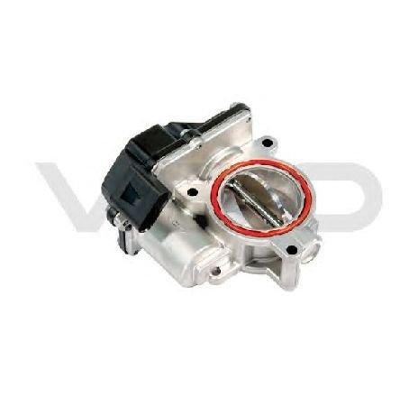 Clapeta control, admisie aer AUDI A8 ( 4E ) 10/2002 - 07/2010 - piesa NOUA - producator VDO A2C59512936 - 304935