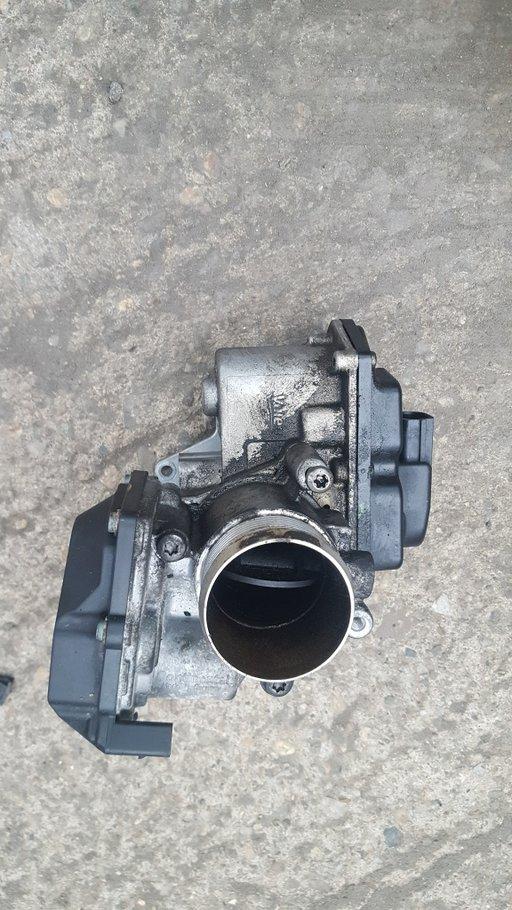 Clapeta de acceleratie VW Passat B6 2.0 TDI cod 03L128063E