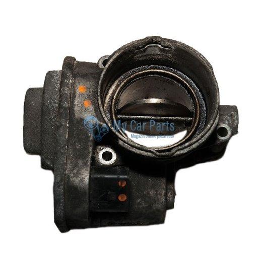 Clapeta regulatoare AUDI A3 (8L1) 1.9 TDI 74kW 10.