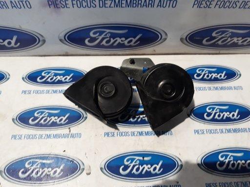 Claxon Ford Focus 3