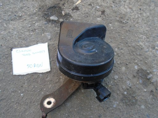 Claxon Ford Transit Connect din 2008