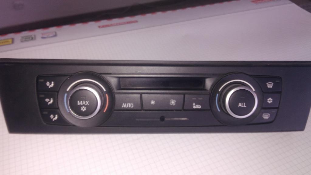Climatronic BMW E90 `2008