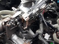 Colana Directie cu motoras completa(SERVO ELECTRICA) in stare foarte buna Nissan Tiida 2007-2011