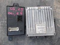Colectia completa de calculatoare de pe DACIA LOGAN,MCV,VAN