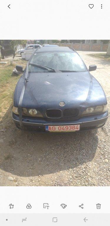 Coloană direcție (BMW-E39 diesel 3.0 an 1998-2003 E39 break