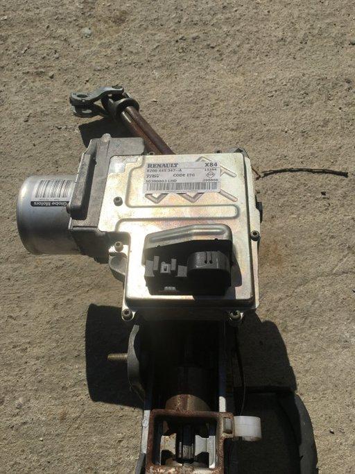 Coloana de servodirectie cu pompa electrica - Renault Megane 2 (2003 - /)