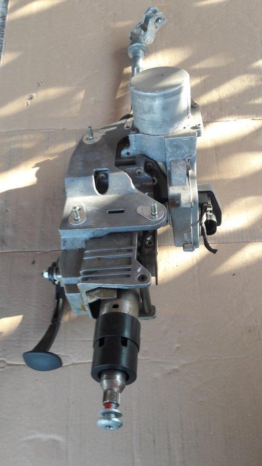 Coloana directie cu motoras 8200246631B Renault Megane 2