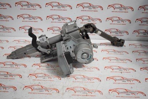 Coloana directie electrica Mazda 2 1.4 B facelift 2009