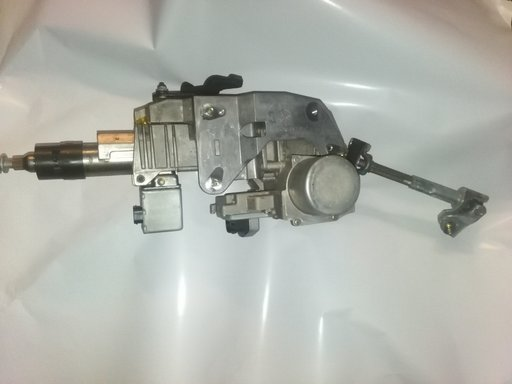 Coloana directie electrica Renault Megane 2